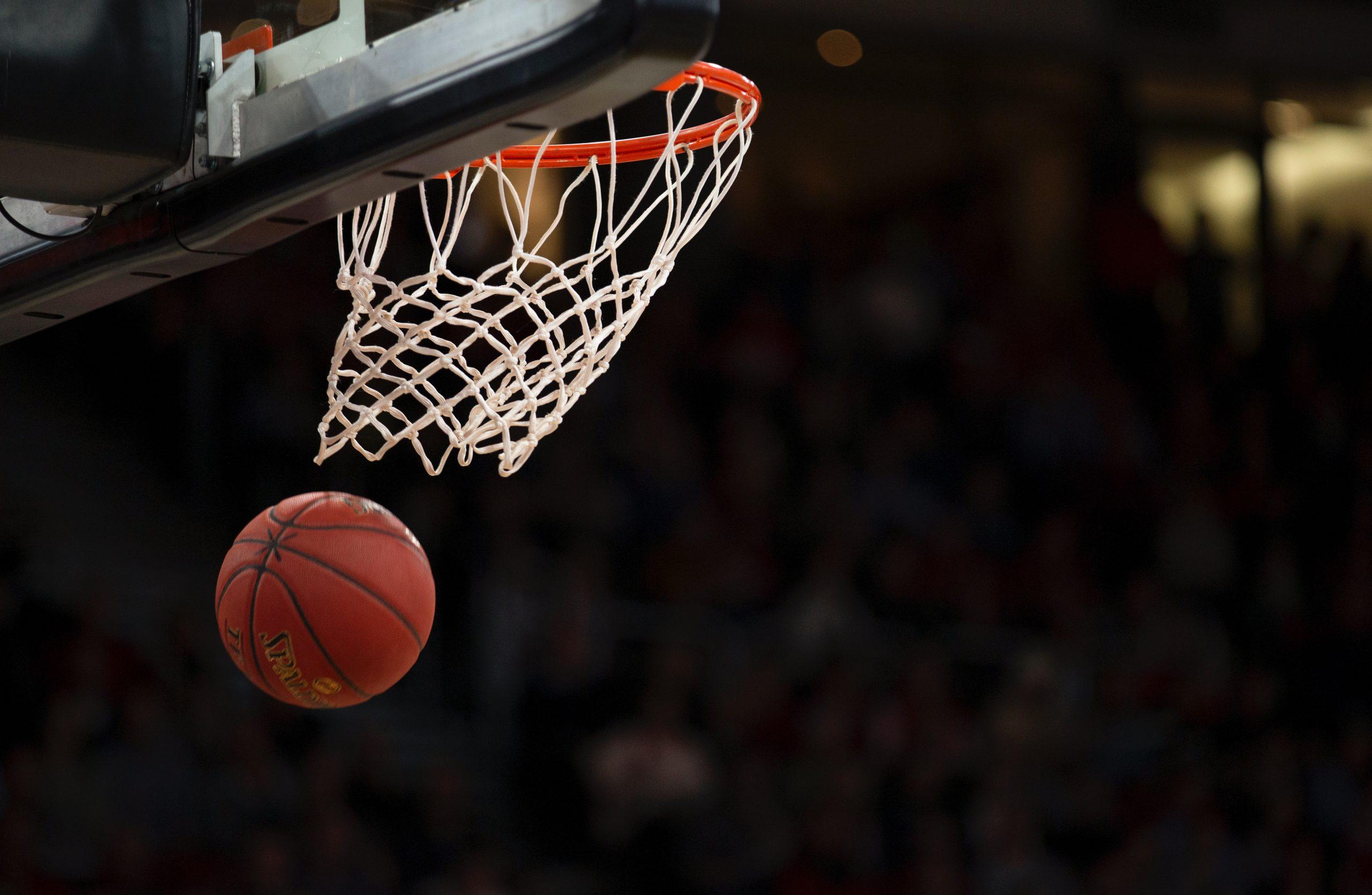 kamuolinis krepšinis