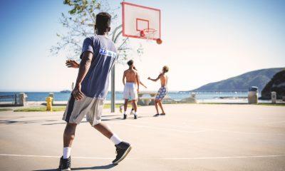 krepšinio žaidimas